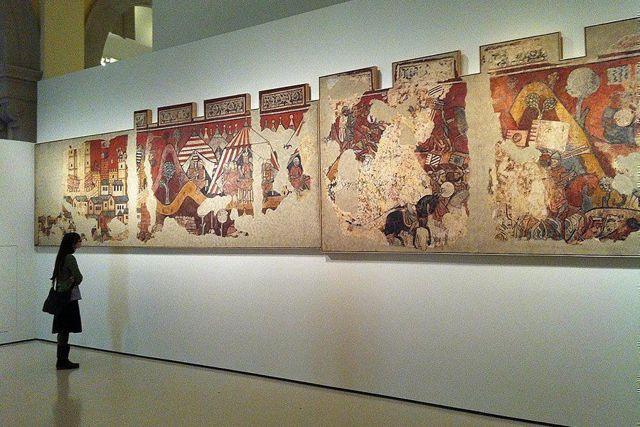 Музей Пикассо в Барселоне, Испания - адрес музея