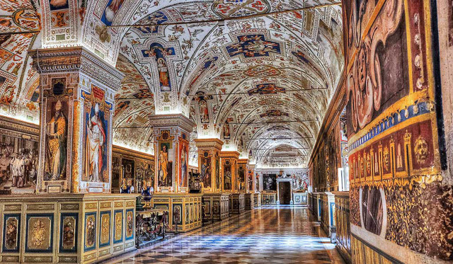 Музей современного искусства, Рим
