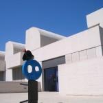 Фонд-Музей Жоана Миро в Барселоне