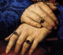 Портрет Элеоноры Гонзага делла Ровере, Тициан