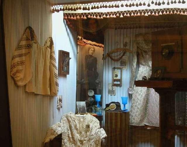 Музей театрального, музыкального и киноискусства Украины, Киев