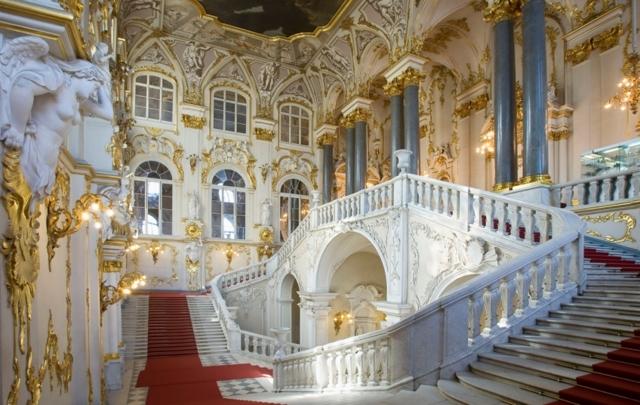 Знаменитые музеи Санкт-Петербурга