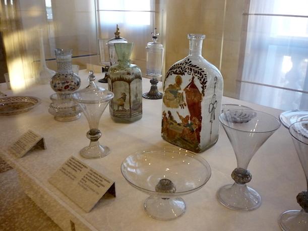 Музей Венецианского стекла