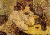 Анри де Тулуз-Лотрек: картины и биография