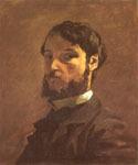 Фредерик Базиль, картины с названиями, биография