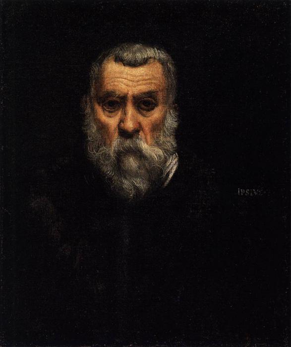 Биография и картины Тинторетто (Якопо Робусти)