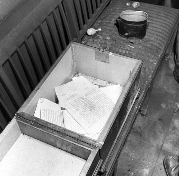 Бункер Гитлера, Берлин, рассказ, фото, адрес