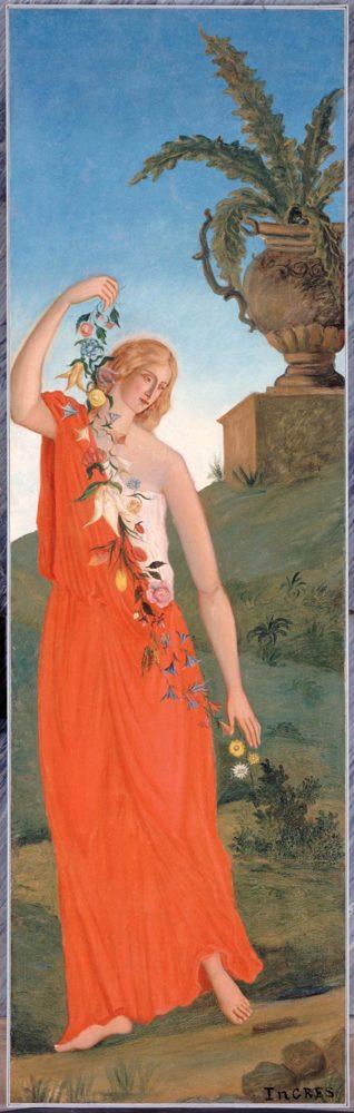 Картина «Курильщик» Поля Сезанна — описание