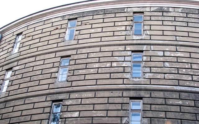 Башня сумасшедших в Вене, Австрия: фото и описание