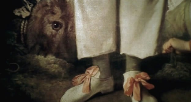 «Жиль», Антуан Ватто — Описание и ВидеоОбзор картины