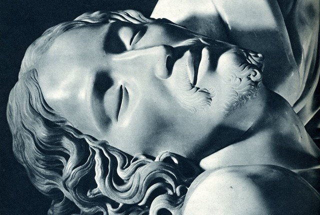 «Пьета», Сандро Боттичелли — описание картины