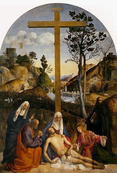 Портрет дожа Леонардо Лоредано, Джованни (Джамбеллино) Беллини