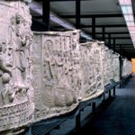 Музей римской цивилизации в Риме, Италия