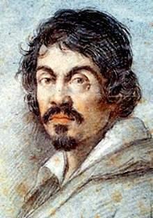 Мученичество апостола Матфея, Микеланджело Караваджо