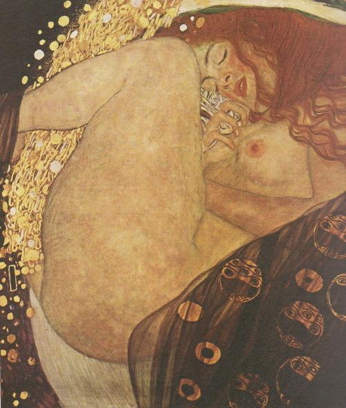 Портрет Маргарет Стонборо-Витгенштейн, Густава Климта, 1905