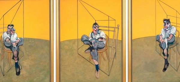 «Восемь Элвисов», Энди Уорхол — описание картины