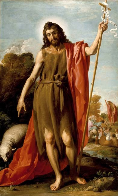 Праздник Ирода и усекновение главы Иоанна Крестителя, Беноццо Гоццоли