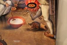 «Пьющий король», Якоб Йорданс — описание картины