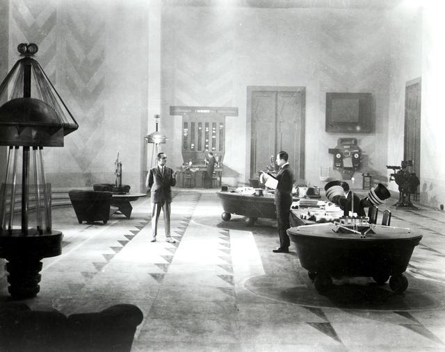 Улица Берлина, Георг Гросс, 1931