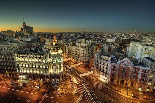 Музей Ласаро Гальдиано, Мадрид, Испания