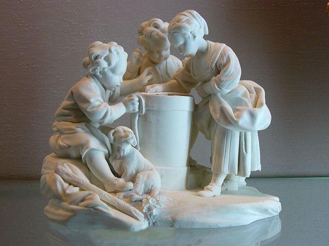 Скульптуры Фальконе: фото, описание скульптур
