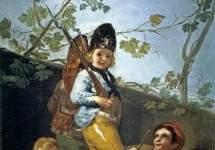 Франсиско де Гойя, биография и картины