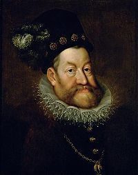 Аллегория Мира, Искусства и Изобилия, Ханс фон Аахен, 1602