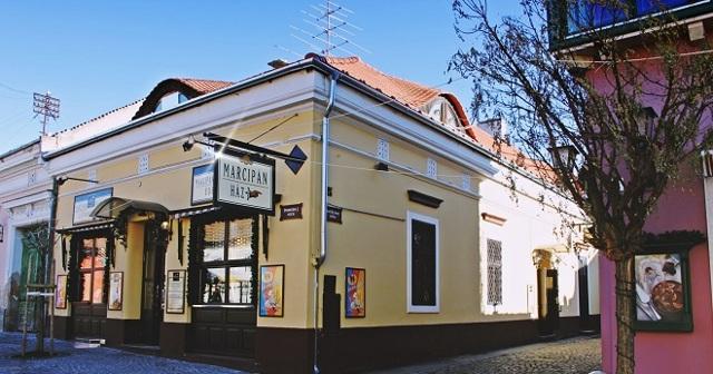 Музей марципанов в Венгрии