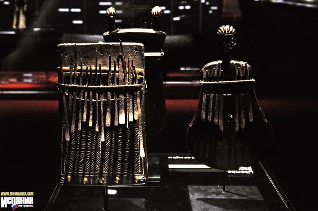 Музей молчащей музыки в Барселоне
