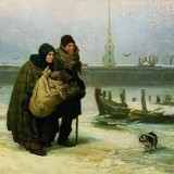 Описание картины «Царевна-Лягушка», Васнецов, ВидеоОбзор