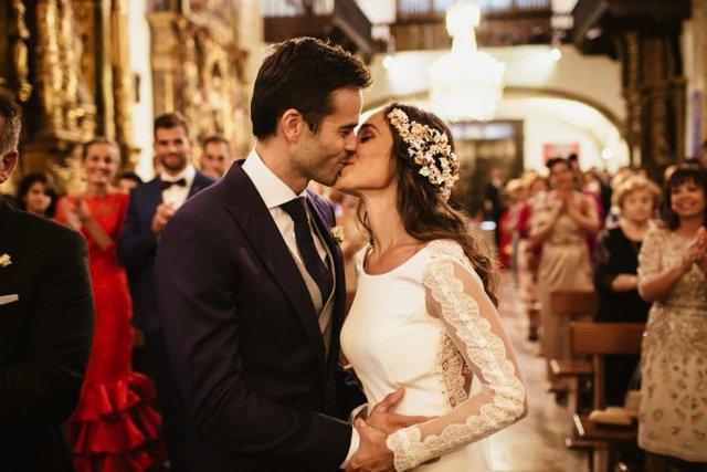 «Испанская свадьба», Мариано Фортуни — описание картины