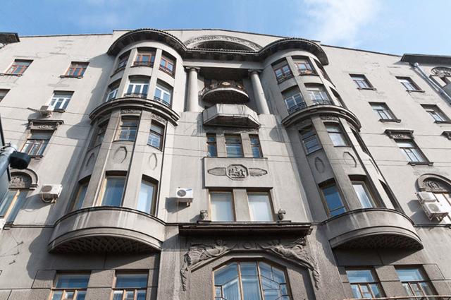 Сегодня исполняется 100 лет ГМИИ им. А.С. Пушкина » Музеи мира и картины известных художников