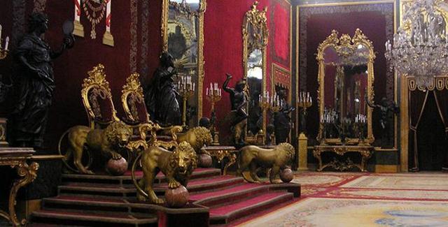 Дом-Музей Сорольи в Мадриде, Испания