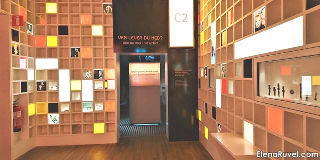 Исторический музей в Стокгольме