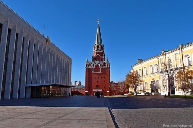 Государственные музеи Московского Кремля, Россия