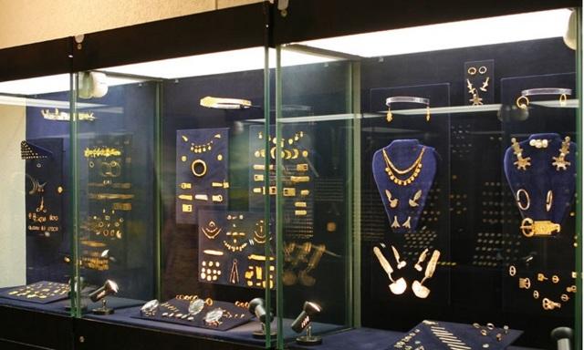 Историко-археологический музей, Керчь, Украина