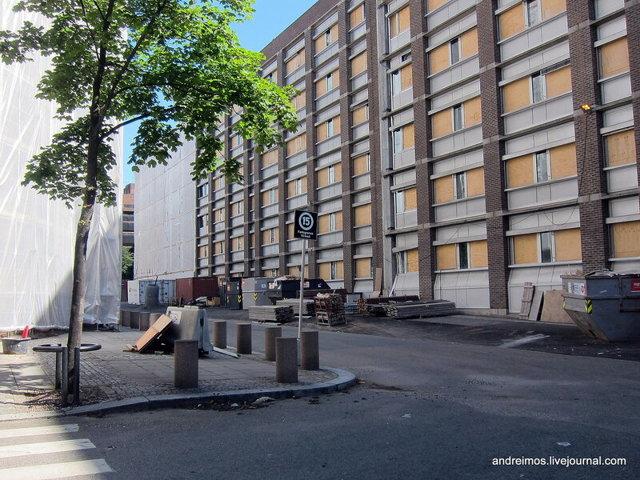 Музей Ибсена в Осло: шляпы, очки и драматургия