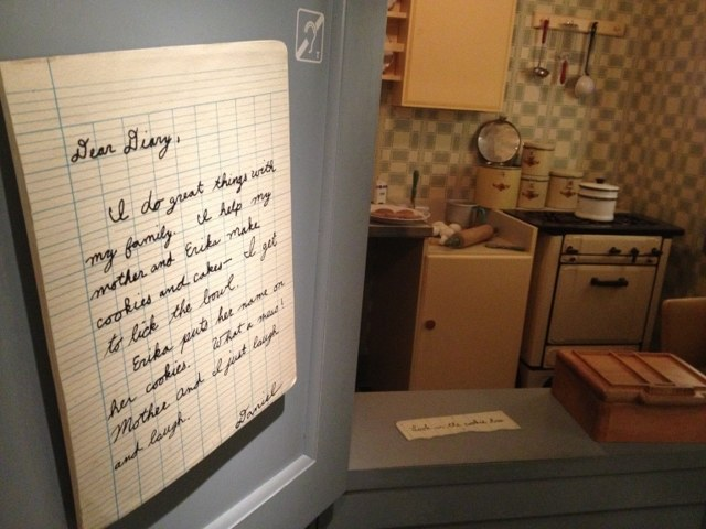 Мемориальный музей памяти жертв Холокоста, Вашингтон, США