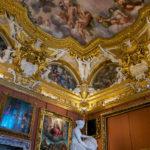Дворец Палаццо Питти - Флоренция. Все об архитекторах Палаццо Питти