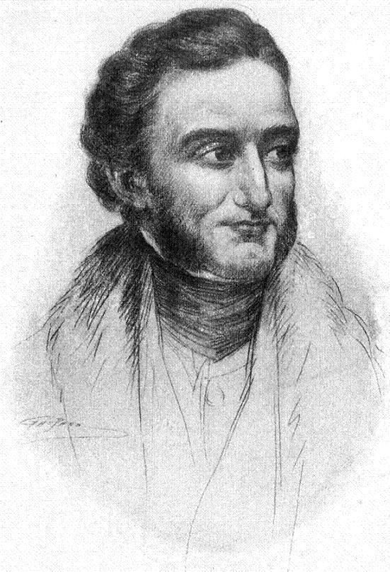 Уильям Тернер - биография и картины