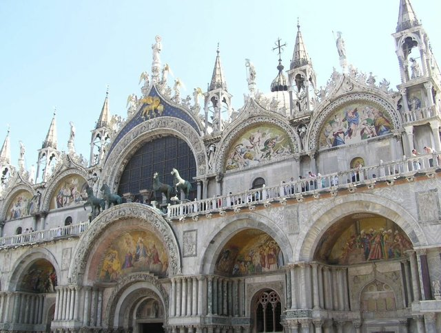 «Стигматизация Святого Франциска», Джотто ди Бондоне — описание картины