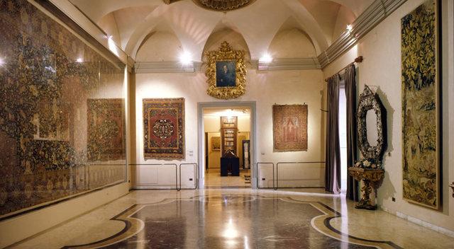 Музей Польди-Пеццоли - Милан. Описание и адрес музея