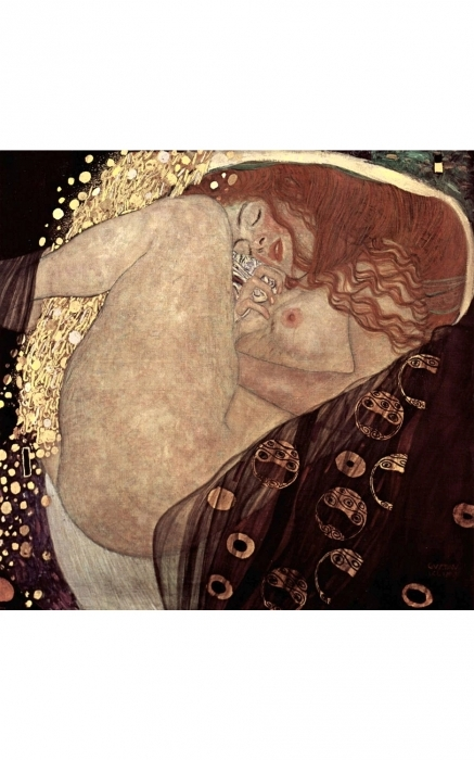 Картина Густава Климта