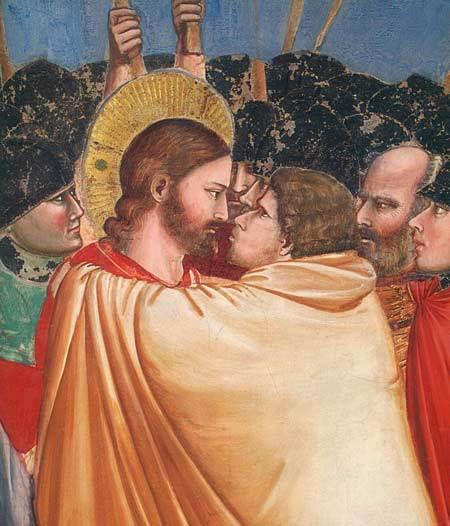 Джотто ди Бондоне — биография и картины