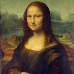 Мона Лиза (Джоконда), Леонардо да Винчи