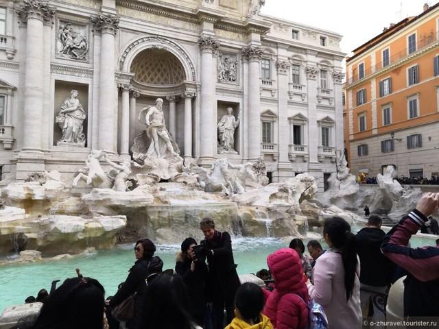 Рим в декабре: погода, туры, полезные советы