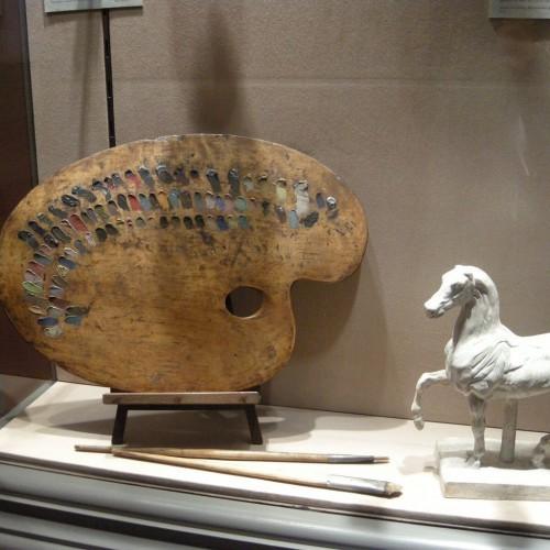 Музей Эжена Делакруа, Франция, Париж
