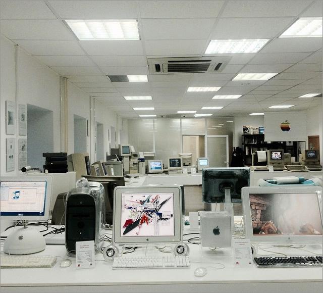 Музей информатики, Франция, Париж