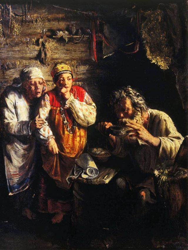 Художник Мясоедов: картины. Биография Григория Григорьевича Мясоедова