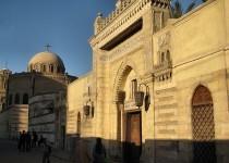 Коптский музей, Каир, Египет